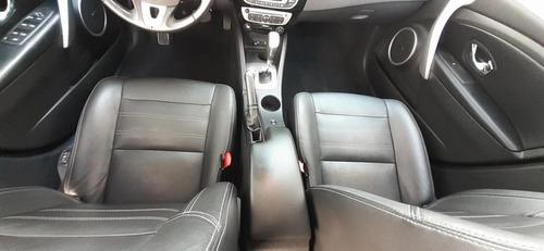 renault fluence sedan 4p privilege l4/2.0 aut