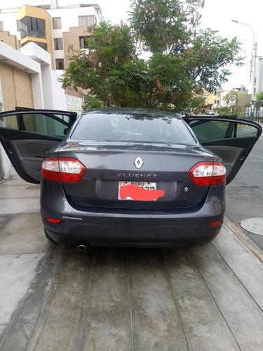 renault fluence sedan