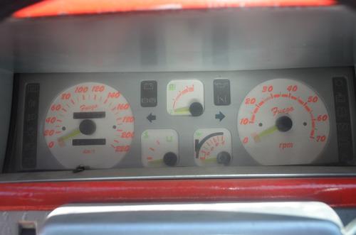 renault fuego coupe gta max 2.2 muy buenas condiciones.