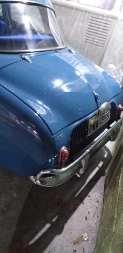 renault gordini 1965