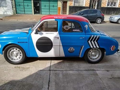 renault gordini 1970