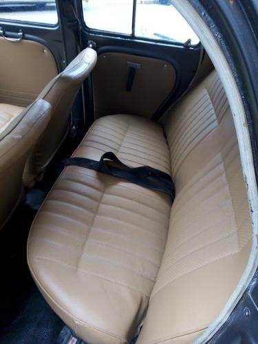 renault gordini gordini 1093 1971
