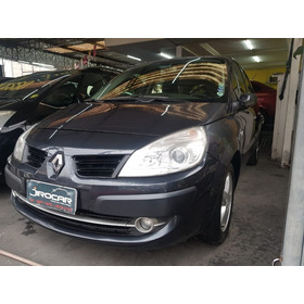 Renault Grand Scenic 2008 7 Lugares