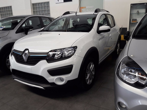 renault kangoo 100% financiado a tasa 0% de interes