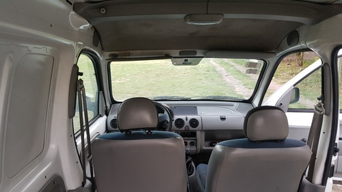 renault kangoo 1.5 2 furgon confort aa da svt 1plc 2008