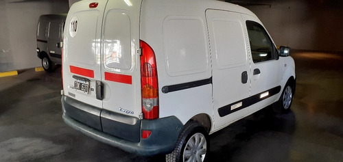 renault kangoo 1.5 2 furgon confort aa da svt 1plc 2009