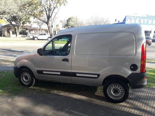renault kangoo 1.5 2 furgon confort cd da svt 1plc 2014