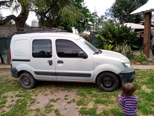 renault kangoo 1.5 2 furgon confort svt 5as ca lc 2008