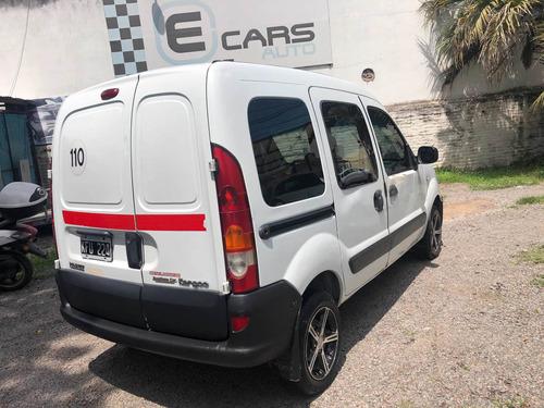 renault kangoo 1.5 2 furgon confort svt 5as ca lc 2011