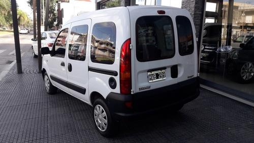 renault kangoo 1.5 2 furgon gran confot lc 2009