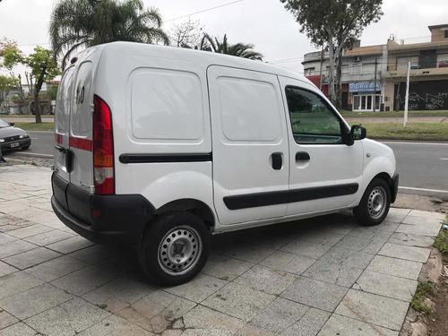 renault kangoo 1.5 dci furgon 2012