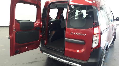 renault kangoo 1.5 dci stepway tope gama 2021 okm (lg)
