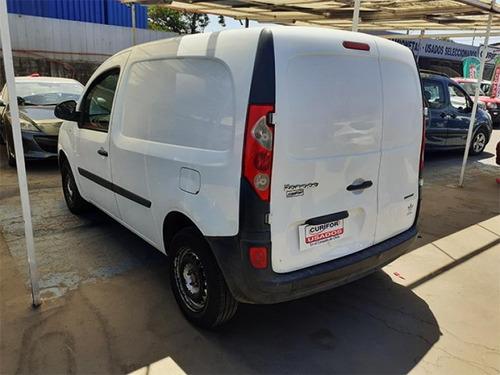 renault kangoo  1.5 diesel 2014