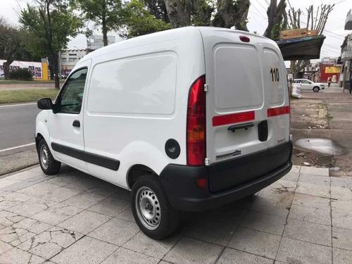 renault kangoo 1.5 diesel furgon 2012