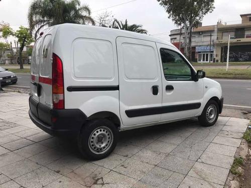 renault kangoo 1.5 diesel furgon