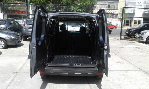 renault kangoo 1.5 furgon disel confort entrega ya (ap)