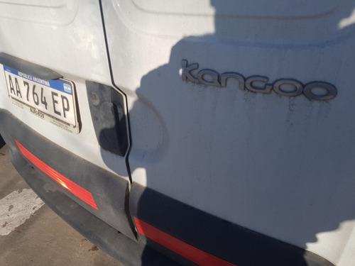 renault kangoo 1.5 furgon ph3 confort 1plc 2016