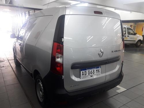 renault kangoo 1.5 furgon ph3 confort 1plc financio! (ng)