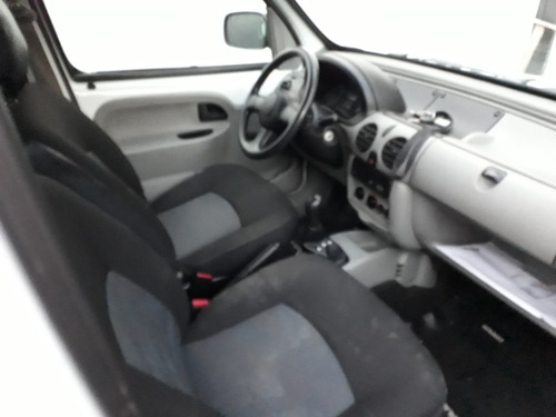 renault kangoo 1.5 furgon ph3 confort 5as lc 2013