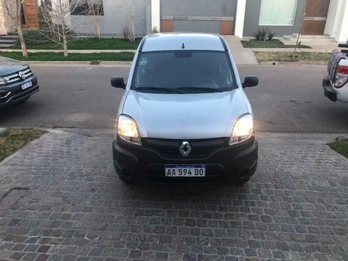renault kangoo 1.5 furgon ph3 confort 5as lc 2016