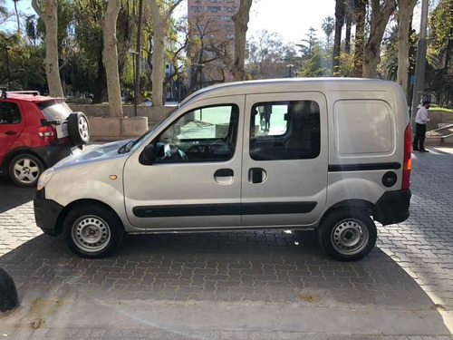renault kangoo 1.5 furgon ph3 confort 5as lc 2016