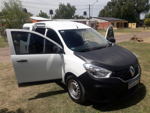 renault kangoo 1.5 furgon ph3 confort 5as lc 2018