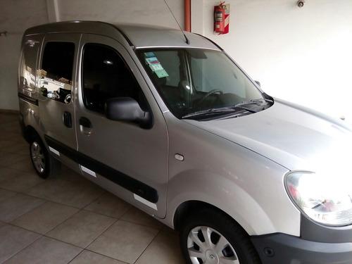 renault kangoo 1.5 furgon ph3 confort 5as lc