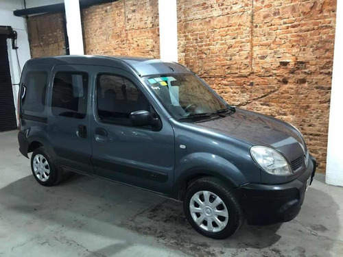 renault kangoo 1.6 2 authentique da aa cd 1plc 2013