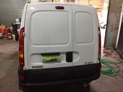 renault kangoo 1.6 2 furgon confort 1plc