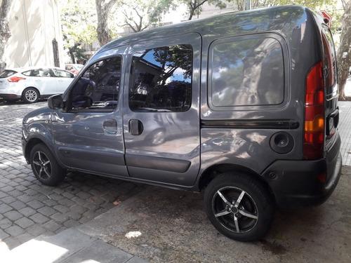 renault kangoo 1.6 2 furgon confort 5as cd svt 2plc