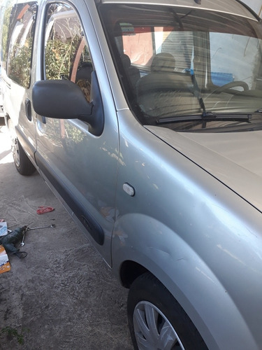 renault kangoo 1.6 2 furgon confort 5as lc cd 2011