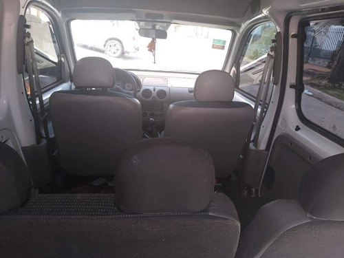 renault kangoo 1.6 2 furgon confort cd svt 1plc 2009