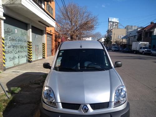 renault kangoo 1.6 2 furgon confort cd svt 1plc 2012