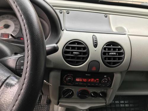 renault kangoo 1.6 2 furgon svt confort 1plc aa da 2010
