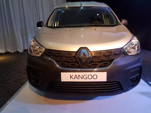 renault kangoo 1.6 5a 0km responsable inscripto -empresas cg