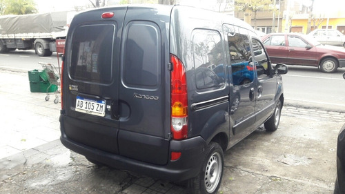 renault kangoo 1.6 conf 5 as