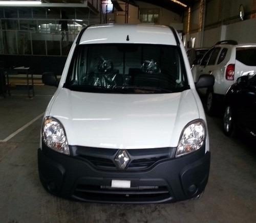 renault kangoo 1.6 confort $120000 entrega inmediata car one