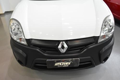 renault kangoo 1.6 confort furgon - car cash