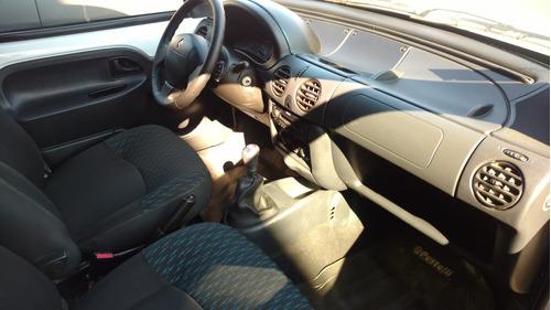 renault kangoo 1.6 furgon 2016 confort  di buono automotores