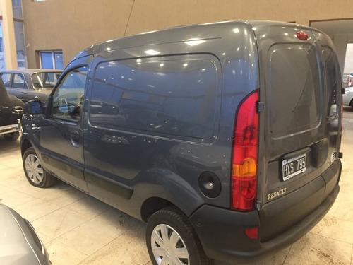 renault kangoo 1.6 furgon base.