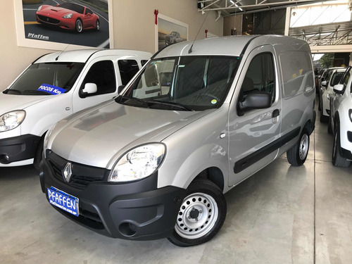 renault kangoo 1.6 furgon confort 1plc 2018 g pfaffen autos
