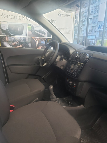 renault kangoo 1.6 furgon confort 2plc 5as plazas emotion jl