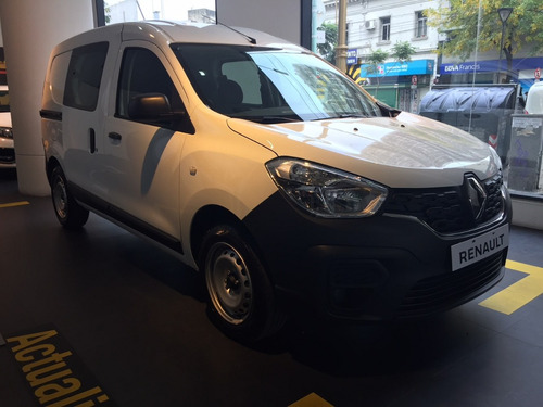 renault kangoo 1.6 furgon confort 2plc 5as plazas emotion jl