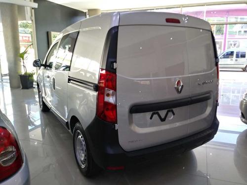 renault kangoo 1.6 furgon confort 5as lc