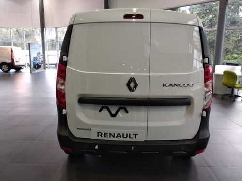 renault kangoo 1.6 furgon confort (ve)