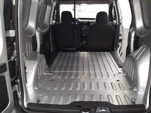 renault kangoo 1.6 furgon oportunidad! (gl)
