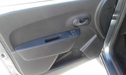 renault kangoo 1.6 furgon ph confort  patentado 2020 (ap)