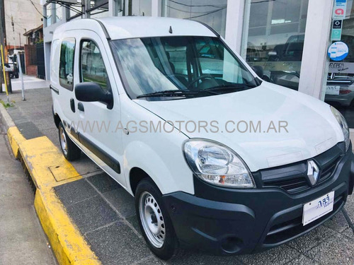 renault kangoo 1.6 furgon ph3 1plc  vid c/as