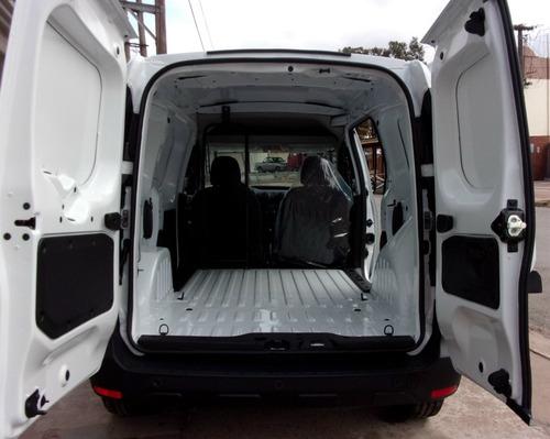 renault kangoo 1.6 furgon ph3 confort 1plc 0km. my20 bonif.