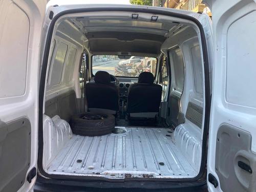 renault kangoo 1.6 furgon ph3 confort 1plc 2013